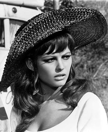 Claudia Cardinale 1960s