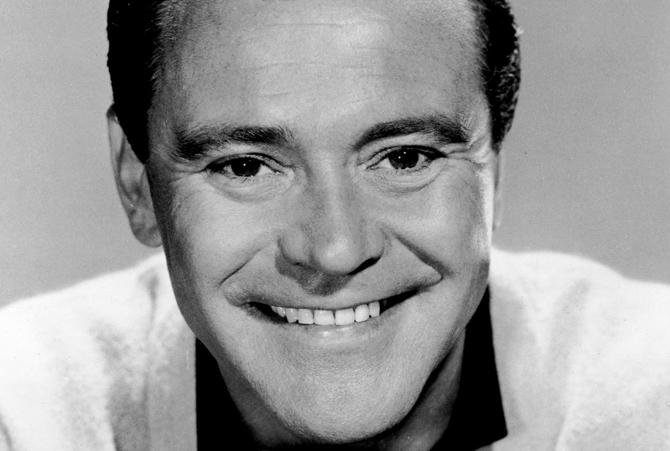 Actor Jack Lemmon Dies of Cancer