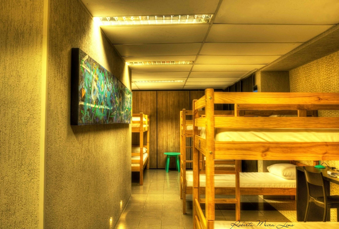 hostel-camas