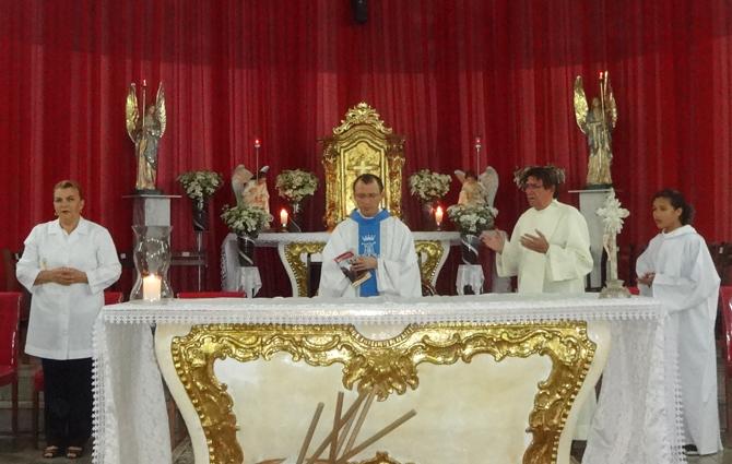 e-altar