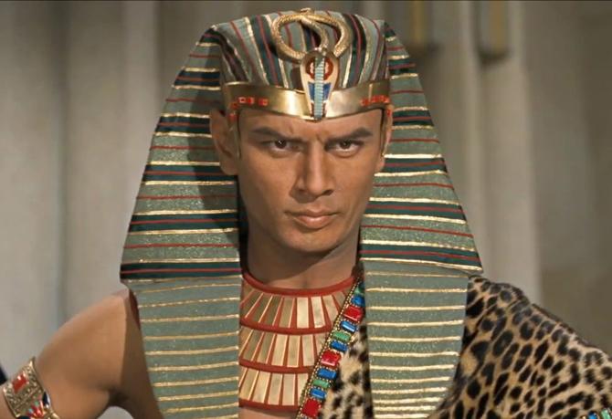 yul-brynner-farao