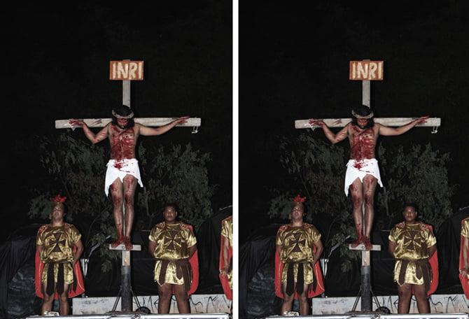 crucificação-de-cristo