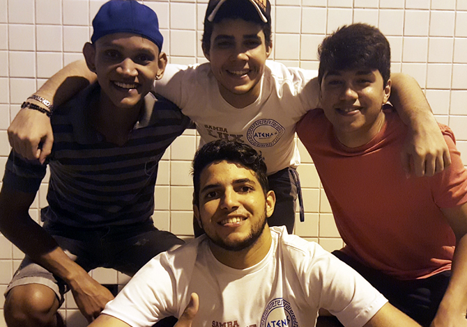 samba-dâlux