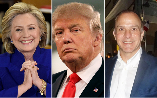 hillary-trump-richard-reiter